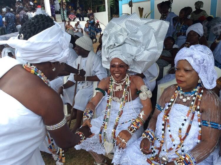 GROUP TOUR IN WESTERN AFRICA - GHANA TOGO BENIN